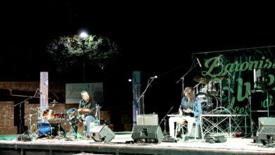 Photo of Al Baronissi Blues Festival Danilo Vignola e Gio Didonna