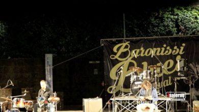 Photo of Vignola & Didonna live@Baronissi Blues Festival 2017