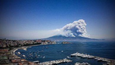 Photo of Rischio Vulcanico: esercitazione nazionale a Napoli