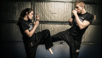 Photo of Il Krav Maga