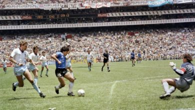 Photo of Morto Diego Armando Maradona