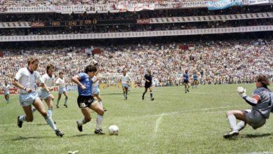 Photo of Morto Diego Armando Maradona
