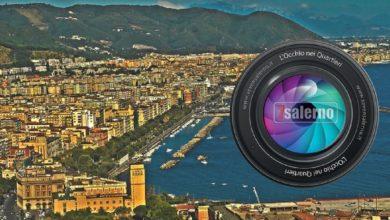 Photo of Salerno, Trincerone Est, lavori di copertura della linea ferroviaria