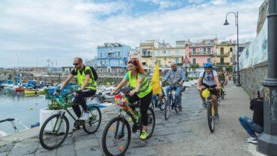 Photo of Campi Flegrei: Malazè, è il weekend dei ciclo turisti