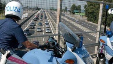 Photo of Salerno: Polizia, potenziamento dei controlli sulla viabilità ordinaria e autostradale