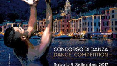 Photo of Portofino Mon Amour 2017: Concorso Internazionale di Danza