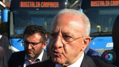 """Photo of Rientro a Scuola: Governatore De Luca:""""Nella situazione attuale, è impossibile"""""""
