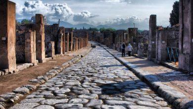 Photo of Pompei: Riapre la Schola Armatorum