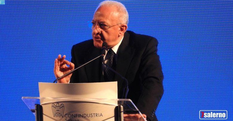 Governatore De Luca