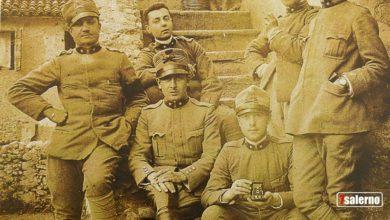 Photo of Salerno: la Mostra sulla Grande Guerra