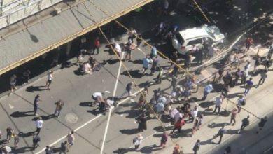 Photo of Attentato a Melbourne, Australia
