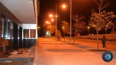 Photo of L'Occhio nei Quartieri: Salerno, degrado davanti al Grand Hotel
