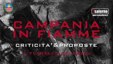 Photo of Dossier Campania in fiamme: Criticità & Proposte, la terza tappa a Minori