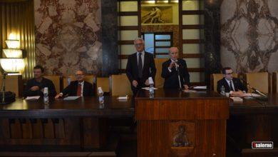 Photo of Salerno: Accesso dell'utenza agli uffici comunali