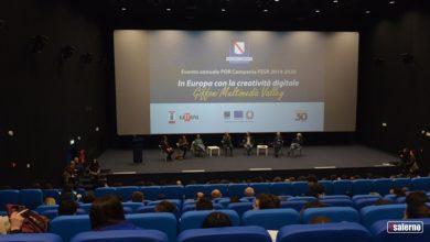 Photo of Giffoni: sviluppo, creatività digitale e coesione alla Multimedia Valley