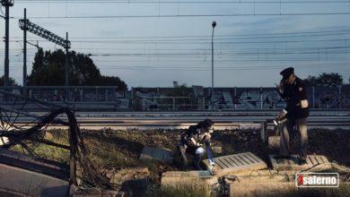 Photo of Salerno, la Commemorazione degli Agenti vittime dell'attentato BR nel 1982