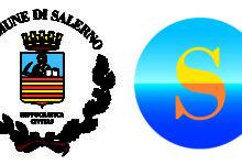 Comune di Salerno Logo