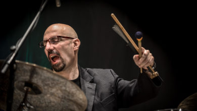 Photo of #Love4Jazz. ENZO ZIRILLI (ZIRO), UNA FORZA TRAINANTE