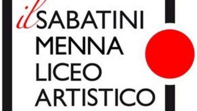 Photo of Legambiente dagli studenti del Liceo Artistico di Salerno