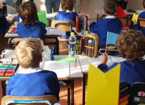 Bimbi a scuola- foto da internet-creative commons license
