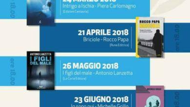 Photo of Festival del Libro d'Autore a Capaccio: Il terzo appuntamento è con Antonio Lanzetta