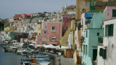 Photo of Procida, le eccellenze dell'Isola del Postino