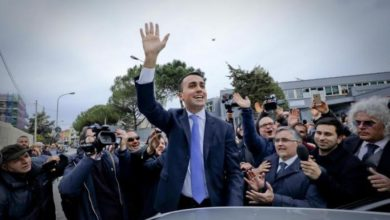 Photo of In Campania trionfo dei 5Stelle, 60 parlamentari