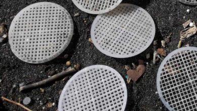 Photo of Salerno: sequestrato il depuratore di Capaccio-Paestum per fuoriuscita di dischetti di plastica