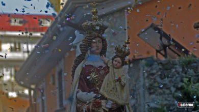 Photo of Pagani festeggia la Madonna delle Galline: la tradizione continua