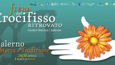 """Photo of Salerno: la """"Fiera del Crocifisso Ritrovato"""""""