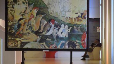 Photo of Salerno: per il Sessantesimo del Liceo Artistico Sabatini Menna l'omaggio al pittore fiammingo Hieronimus Bosch