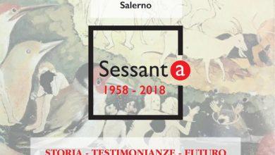 Photo of Il Liceo Artistico Sabatini- Menna di Salerno 1958-2018: Sessant'anni di Storia, Testimonianze, Futuro