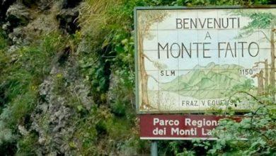 Photo of A Faito si inaugura il Sentiero delle Querce