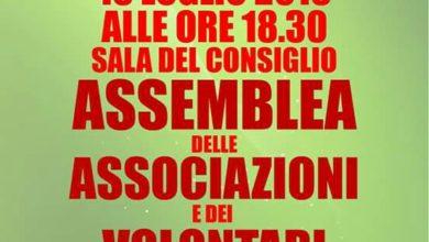 Photo of Cava de' Tirreni: al Comune l'Assemblea Volontari Ambientali