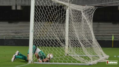 Photo of Salernitana travolge Rezzato: 6 goals