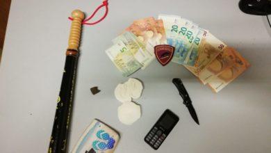 Photo of Salerno: trovati in possesso di hashish in zona Parco del Mercatello. Denunciati dalla Polizia di Stato