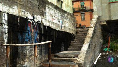 Photo of Salerno: L'Occhio nei Quartieri, al Porticciolo di Pastena ripristinato l'uso della scala pubblica