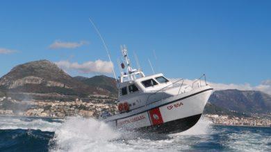 Photo of Salerno: Maltempo, la Guardia Costiera soccorre numerose imbarcazioni in difficoltà
