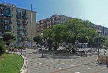 Photo of L'Occhio nei Quartieri: Salerno, Piazza Gian Camillo Gloriosi è un Far West