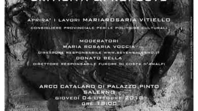 Photo of Salerno: Scatti d'Autore all'Arco Catalano di Palazzo Pinto si apre con le foto di Ciro Ciliberti e il Convegno Campania in Fiamme