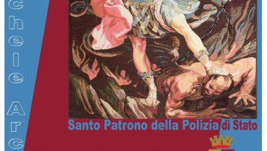 Photo of Battipaglia, Salerno: San Michele Arcangelo. La Polizia festeggia il Santo Patrono