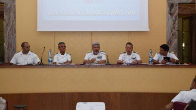 Photo of Mare Sicuro: il Report 2018 della Guardia Costiera di Salerno