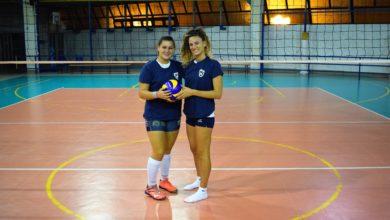 Photo of Salerno Guiscards:  arrivano in squadra la palleggiatrice Cicatelli e la schiacciatrice Carrafiello