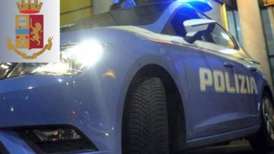 Photo of Salerno: Polizia, arrestati due ladri d'auto