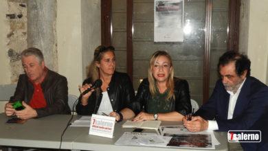 Photo of Dossier Campania in fiamme: Criticità & Proposte, la quarta tappa a Salerno, negli spazi dell'Arco Catalano di Palazzo Pinto