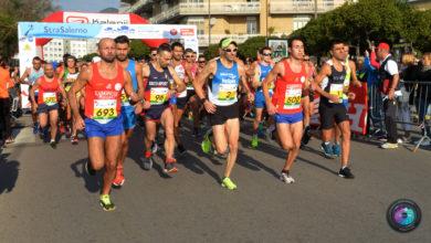 Photo of Salerno di corsa: grande affluenza alla Strasalerno 2018, le novità di questa edizione