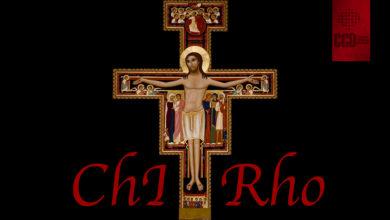 Photo of Chi Rho