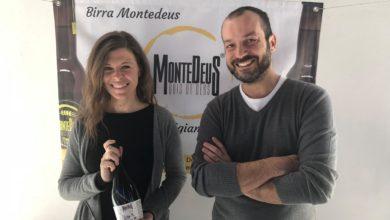 """Photo of """"Picentia"""", la birra alla """"Tonda di Giffoni"""" sbarca a Fico Eataly World"""