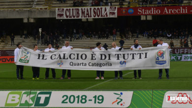 Photo of Salernitana-Brescia: 1-3