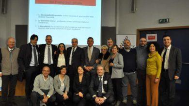"""Photo of Università di Salerno: successo per il Corso """"Start-Up – Esperienze e opportunità"""""""